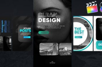 Photo of Instagram Stylish Stories – 25380357 Download Videohive