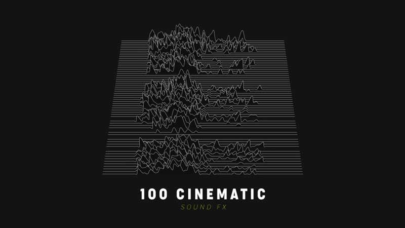 Photo of 100 Cinematic Sound Fx – Tropic Colour
