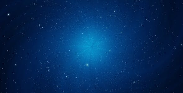 Photo of Deep Space Loopable Motion Background – Videohive 2498744