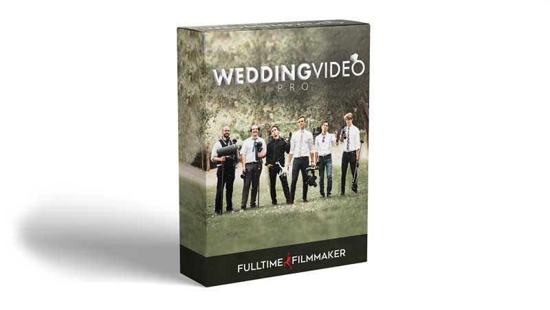 Photo of Full Time Filmmaker – Wedding Video Pro Jake Weisler TLP000008