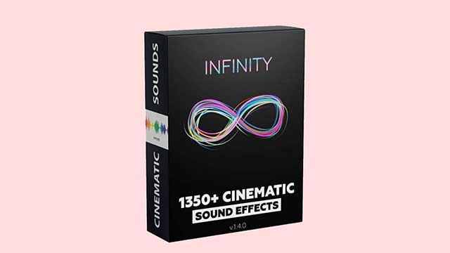 Photo of INFINITY 1530+ CINEMATIC [SOUND EFFECTS]