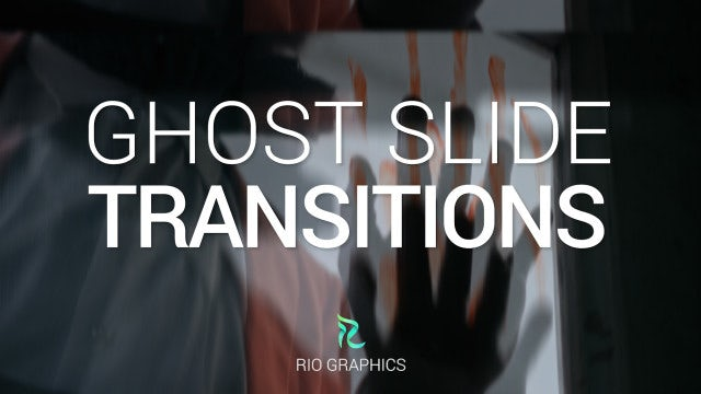 Photo of Ghost Slide Transitions Presets – MotionArray 824174
