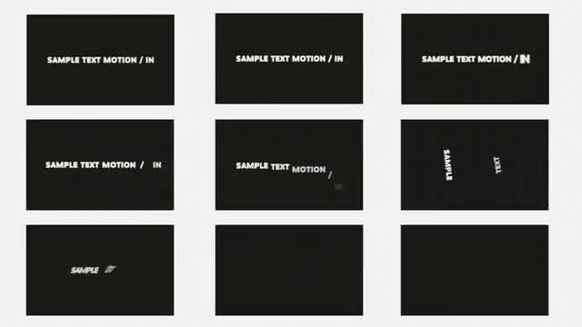 Photo of Text Animator – Simple (Words) – MotionArray 823540