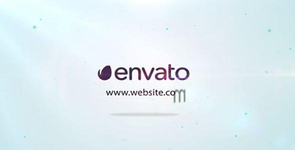 Photo of Bright Corporate Logo – Videohive 12936259