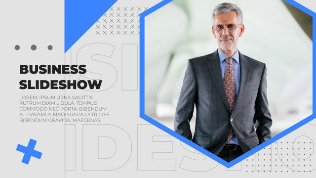 Photo of Business Slideshow – MotionArray 859934