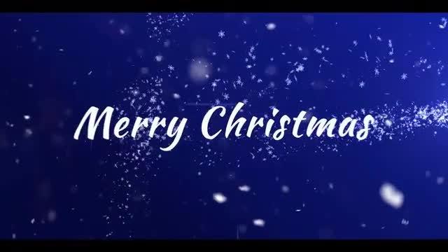 Photo of Christmas Opener – MotionArray 860806