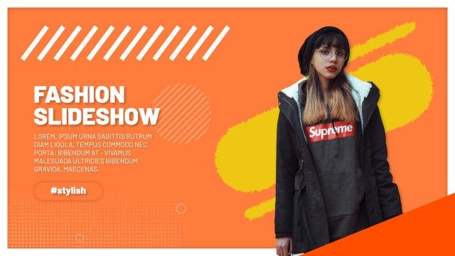 Photo of Fashion Slideshow – MotionArray 860262
