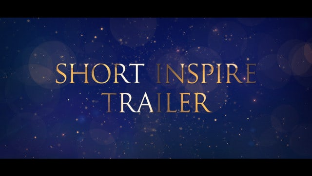 Photo of Short Inspire Trailer – MotionArray 863058
