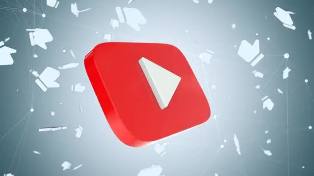 Photo of YouTube World Logo – MotionArray 863826