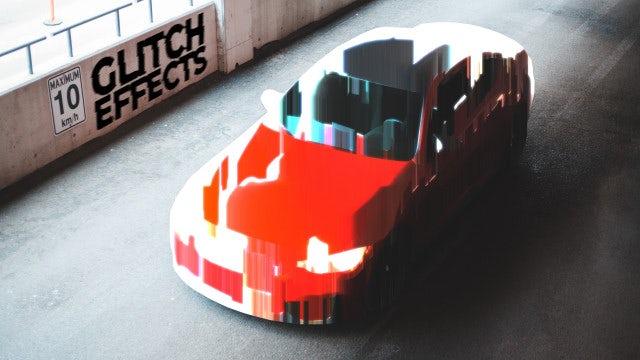 Photo of Glitch Effects – MotionArray 903126