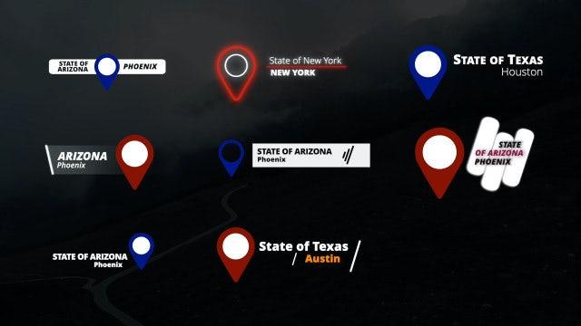 Photo of Location Titles – MotionArray 910020