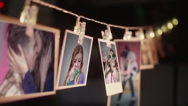 Photo of Polaroid Memories – MotionArray 897599