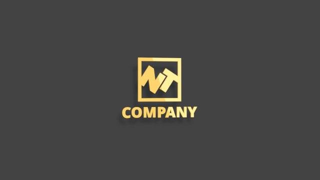 Photo of Simple Elegant Logo Reveal – MotionArray 910184