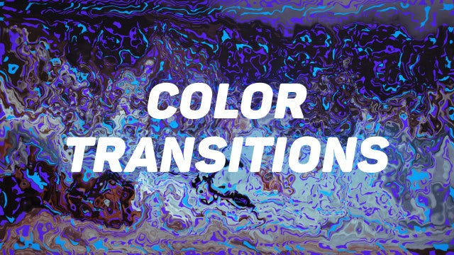 Photo of Color Transitions Presets – MotionArray 926543