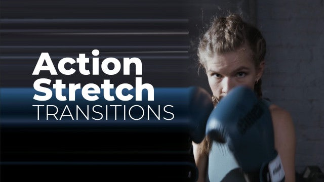 Photo of Action Stretch – MotionArray 935118