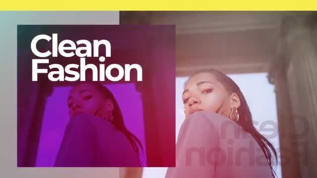 Photo of Clean Fashion – MotionArray 935531