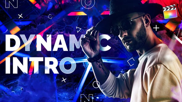 Photo of Dynamic Intro – Videohive 30918142