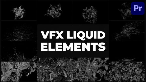 Photo of Liquid VFX | Premiere Pro MOGRT – Videohive 30969848