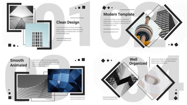 Photo of Modern Corporate Presentation – MotionArray 935830