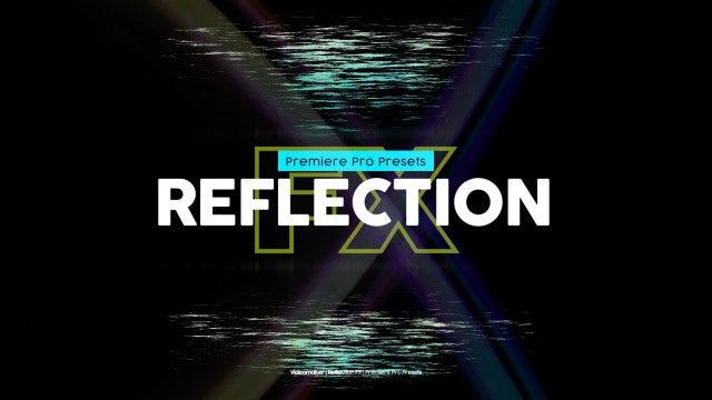 Photo of Reflection FX – MotionArray 934966