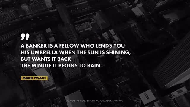 Photo of Quotes Titles Typography – MotionArray 927466