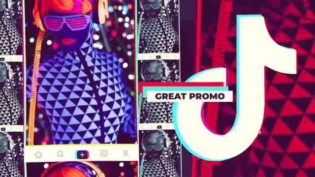 Photo of TikTok Promo – MotionArray 935431