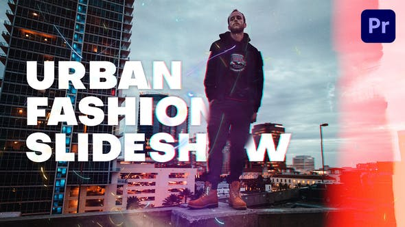 Photo of Urban Fashion Slideshow – Videohive 30816651
