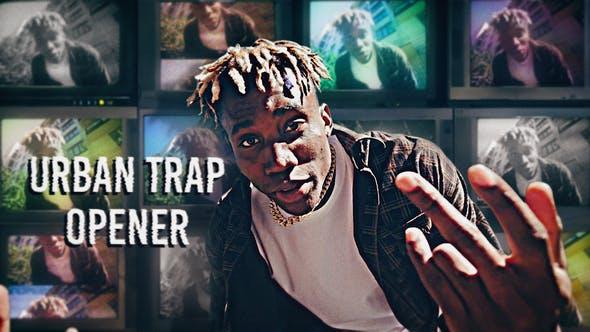 Photo of Urban Trap Opener – Videohive 30993883