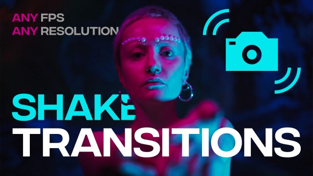 Photo of Camera Shake Transitions – MotionArray 955469