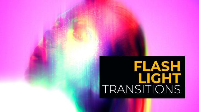 Photo of Flash Light Transitions – MotionArray 957323