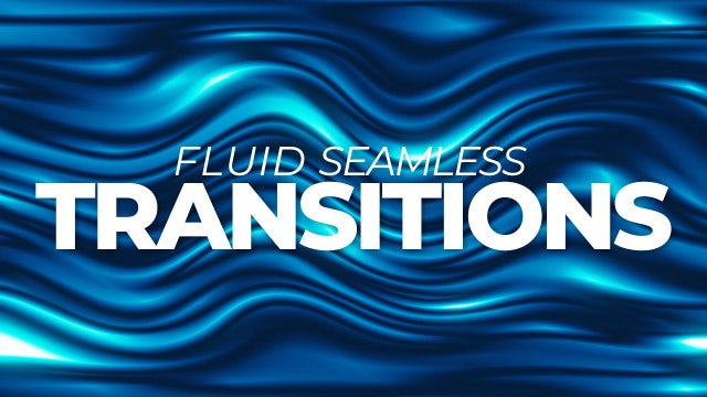 Photo of Fluid Seamless Transitions – MotionArray 950375