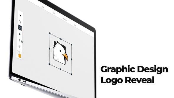 Photo of Graphic Design Logo Reveal – Videohive 13529484