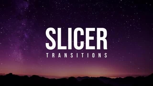 Photo of Slicer – Transitions – MotionArray 961860