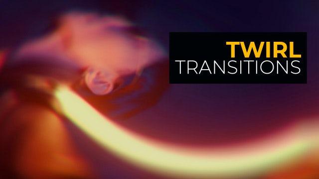 Photo of Twirl Transitions – MotionArray 954270