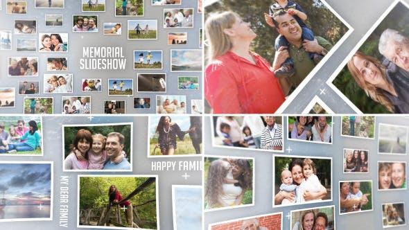 Photo of 3D Photos Slideshow – Videohive 10131177