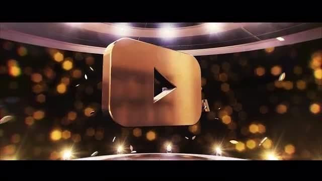 Photo of Awards Logo – MotionArray 954232