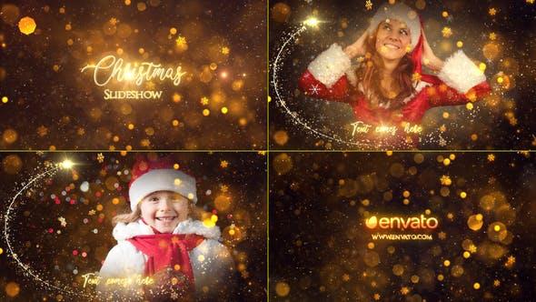 Photo of Christmas Slideshow – Videohive 22891207