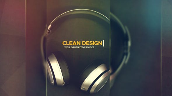 Photo of Clean Media Intro – Videohive 20013922