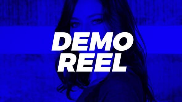 Photo of Demo Reel Promo Opener – Videohive 21167681