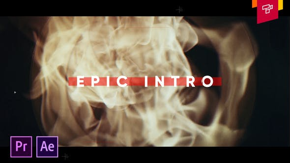 Photo of Epic Intro – Videohive 32050350