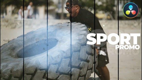 Photo of Epic Sport Promo – Videohive 29903845