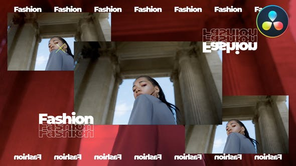Photo of Fashion Promo – Videohive 31601783