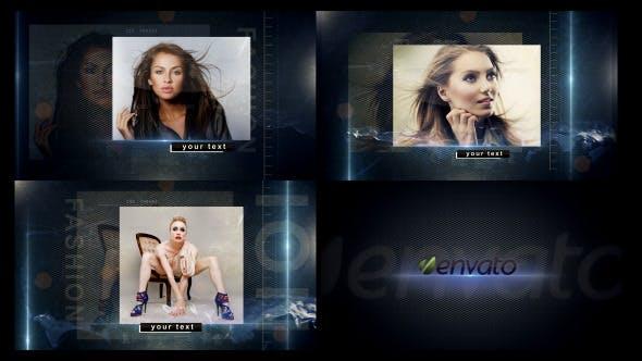Photo of Fashion Promo – Videohive 5286055
