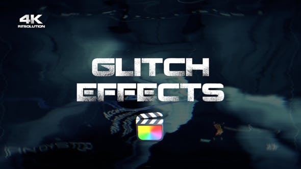 Photo of Glitch Effects – Videohive 32013824