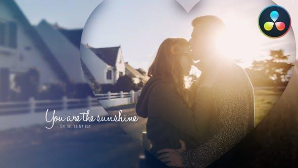 Photo of Love Story Slideshow – Videohive 29994441