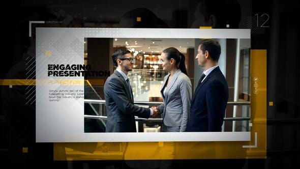 Photo of Modern Corporate Slideshow2 – Videohive 22799432