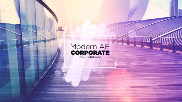 Photo of Modern Corporate Slideshow3 – Videohive 22837508