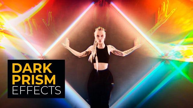 Photo of Dark Prism Effects – MotionArray 965480