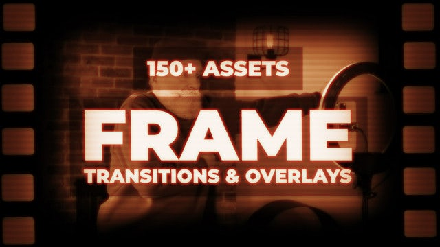 Photo of Frame – Transitions & Overlays – MotionArray 965749