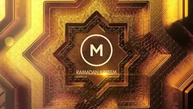 Photo of Ramadan Kareem Logo Reveal – MotionArray 953767